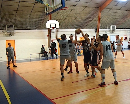 Match de gala La Villo VS TBC