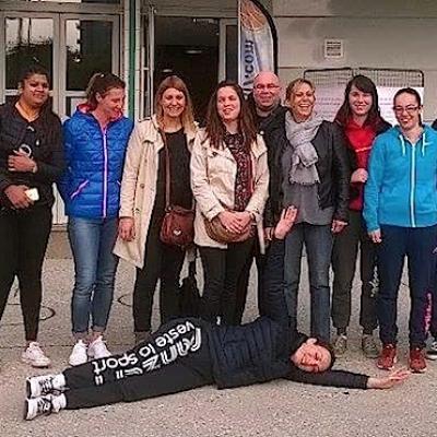 Finale de la Coupe d'Indre et Loire