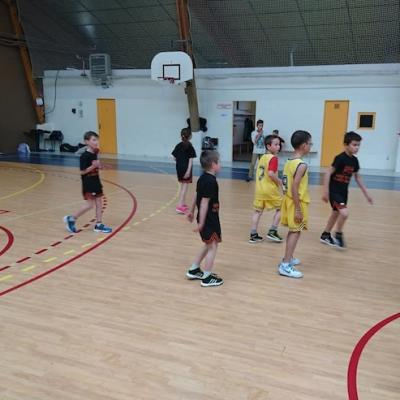 Tournoi poussins du 30 avril