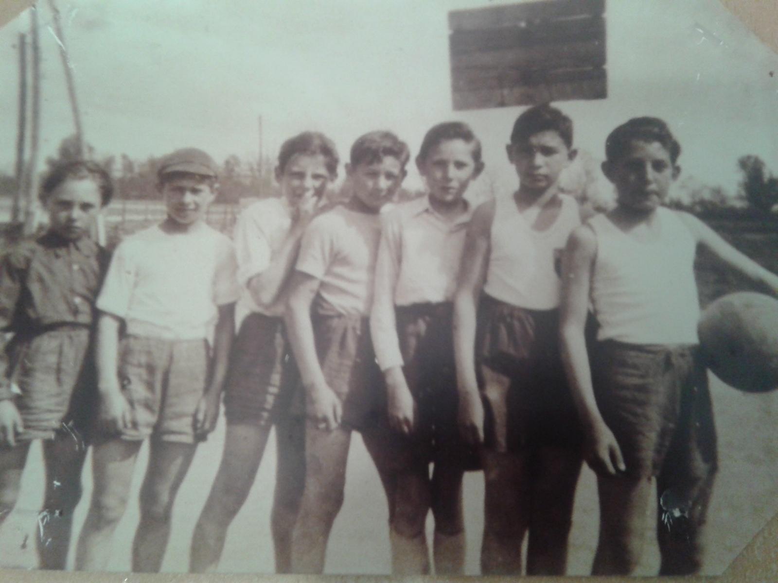 70 ans photo