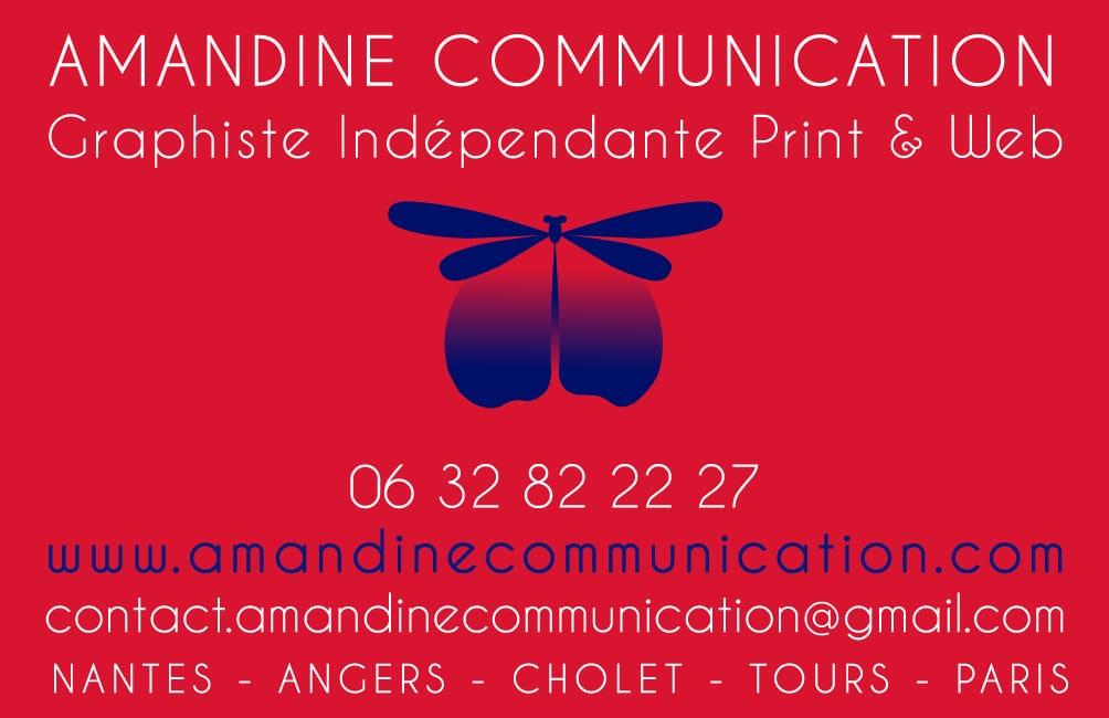 Amandine communication