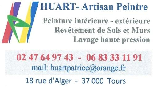 Huart web