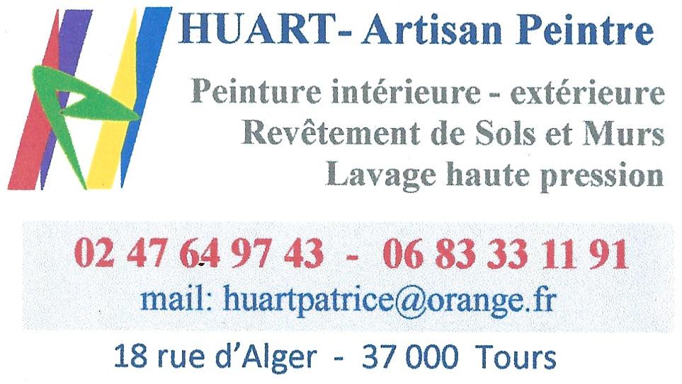 HUART Patrice