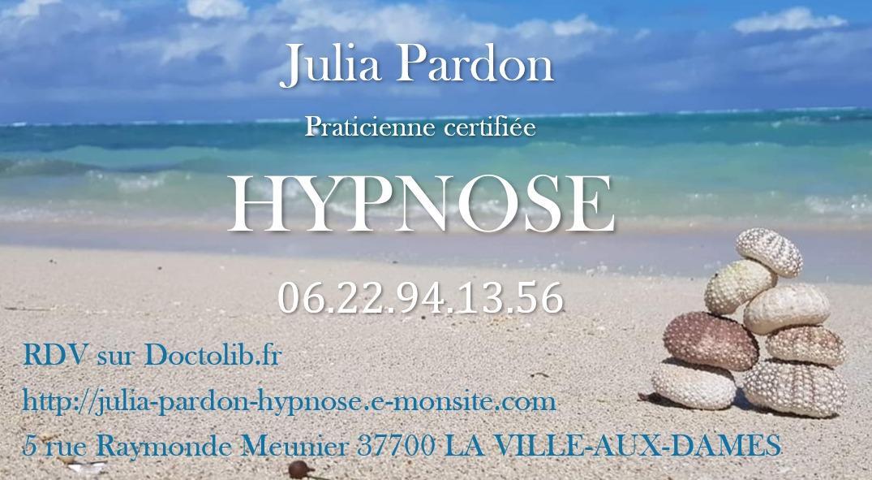 Julia Pardon Hypnose