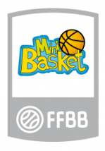 Logo mini basket 2